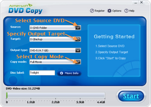 best copy protected dvd ripper mac